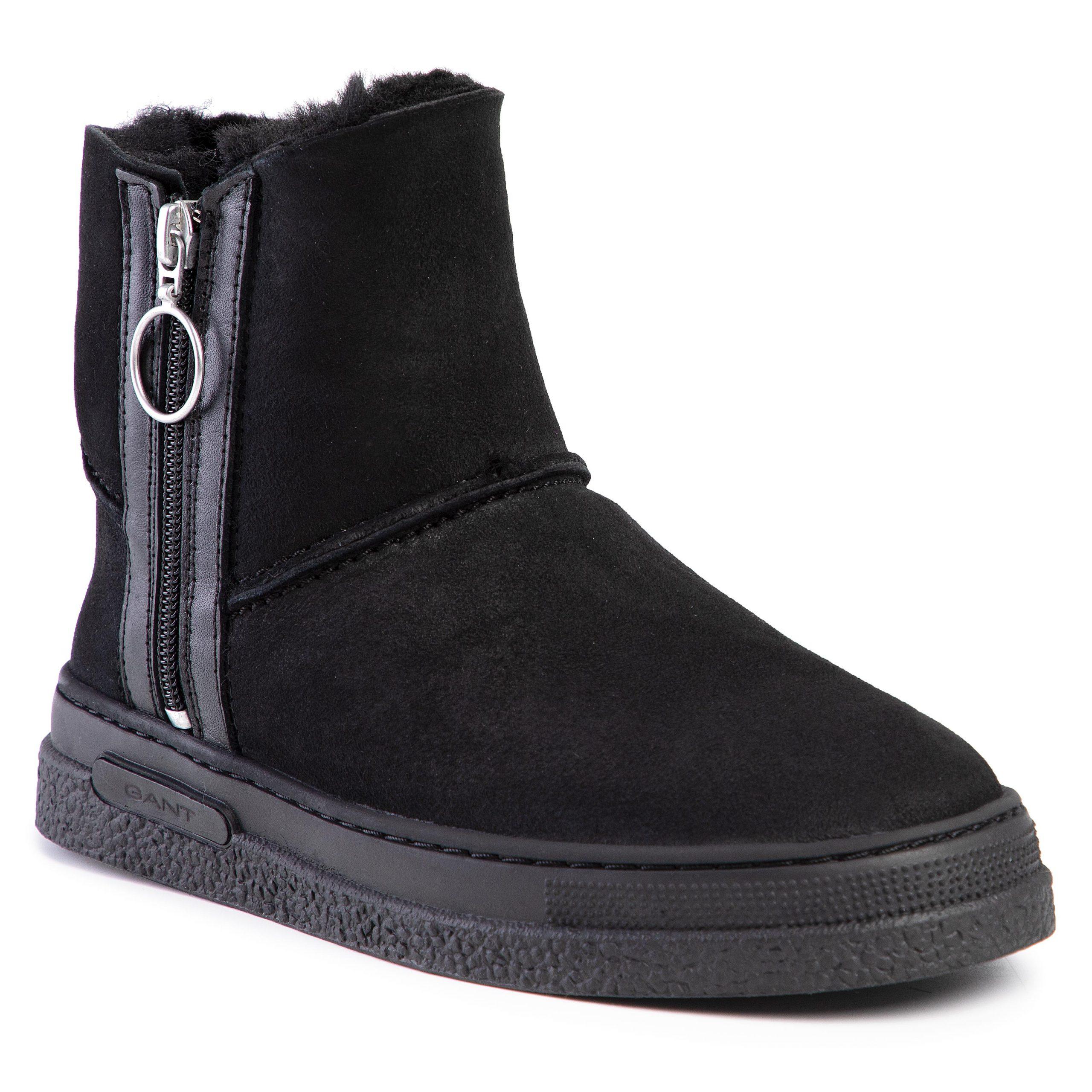 Pantofi GANT - Maria 19559951 Black G00