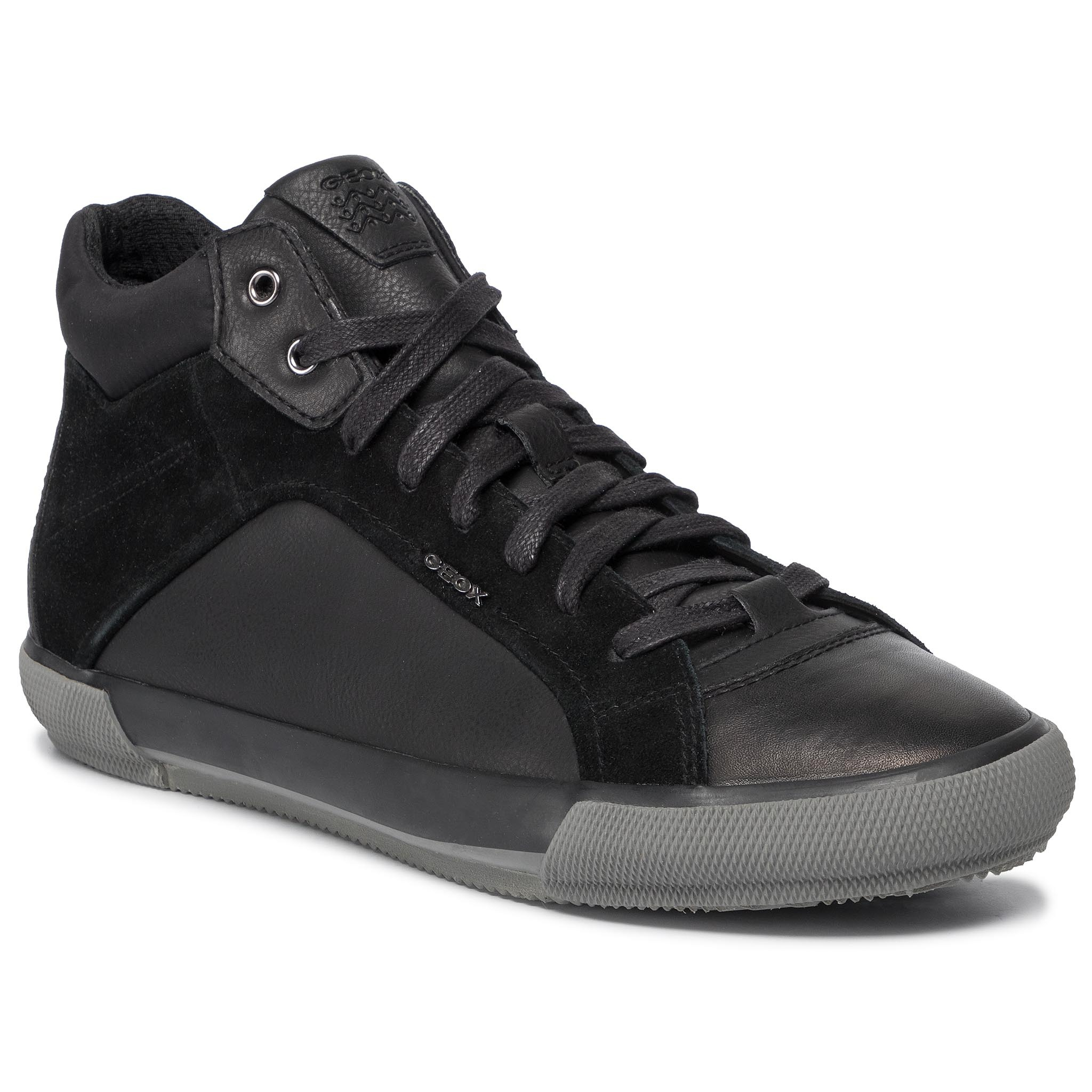 Sneakers GEOX - U Kaven C U946MC 022ME C9997 Black