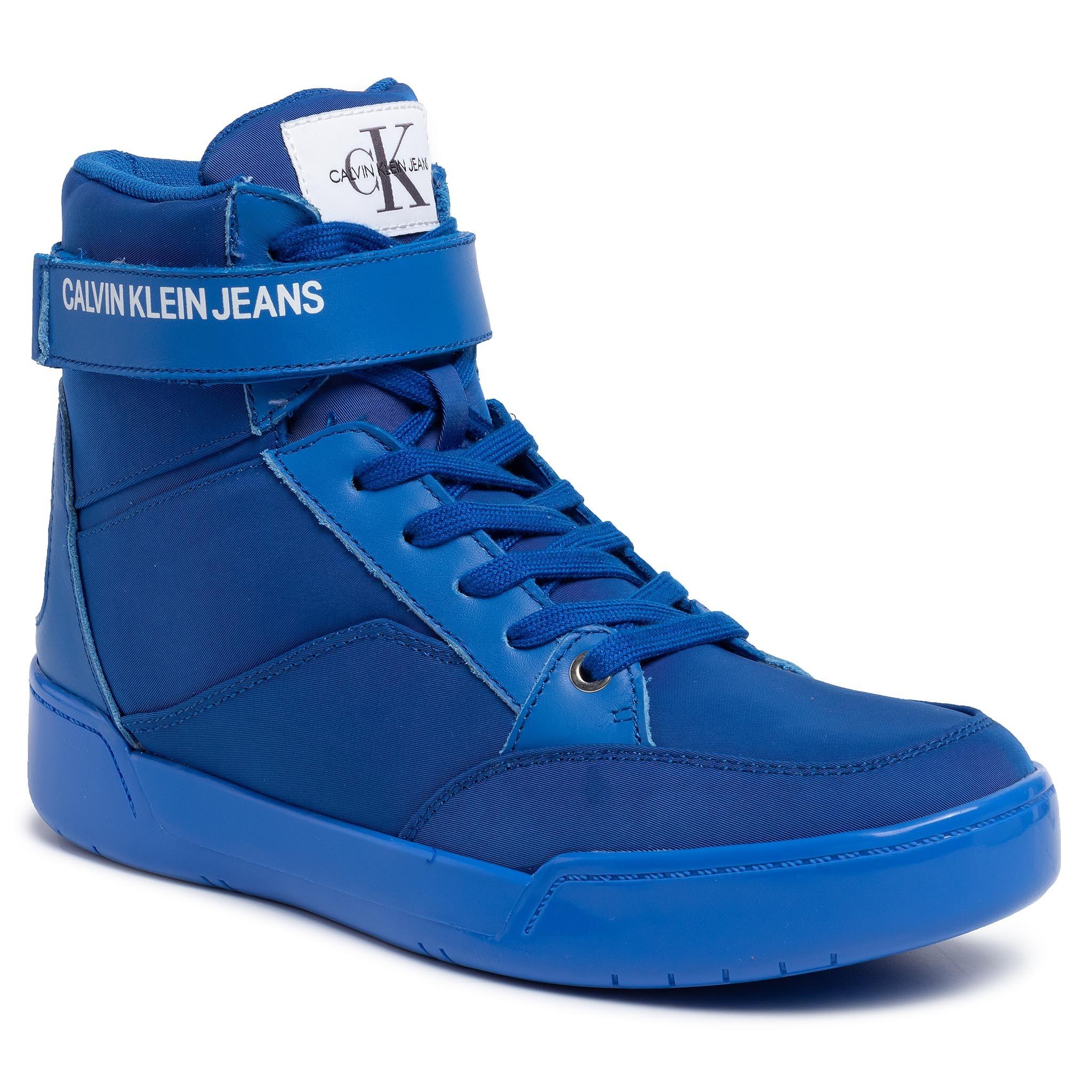 Sneakers CALVIN KLEIN JEANS - Nigel S1772 American Blue