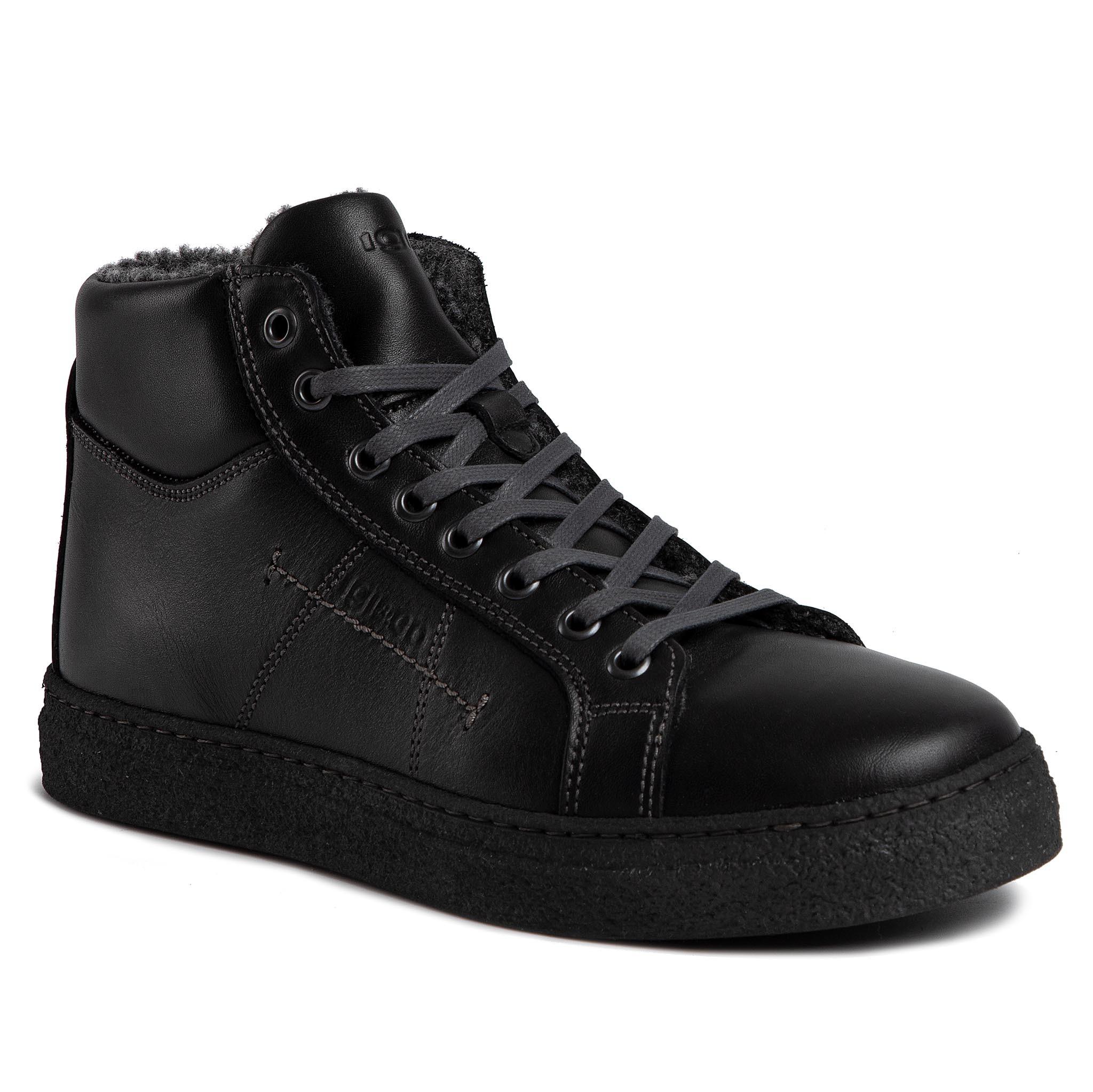 Sneakers IGI&CO - 4128500 Nero