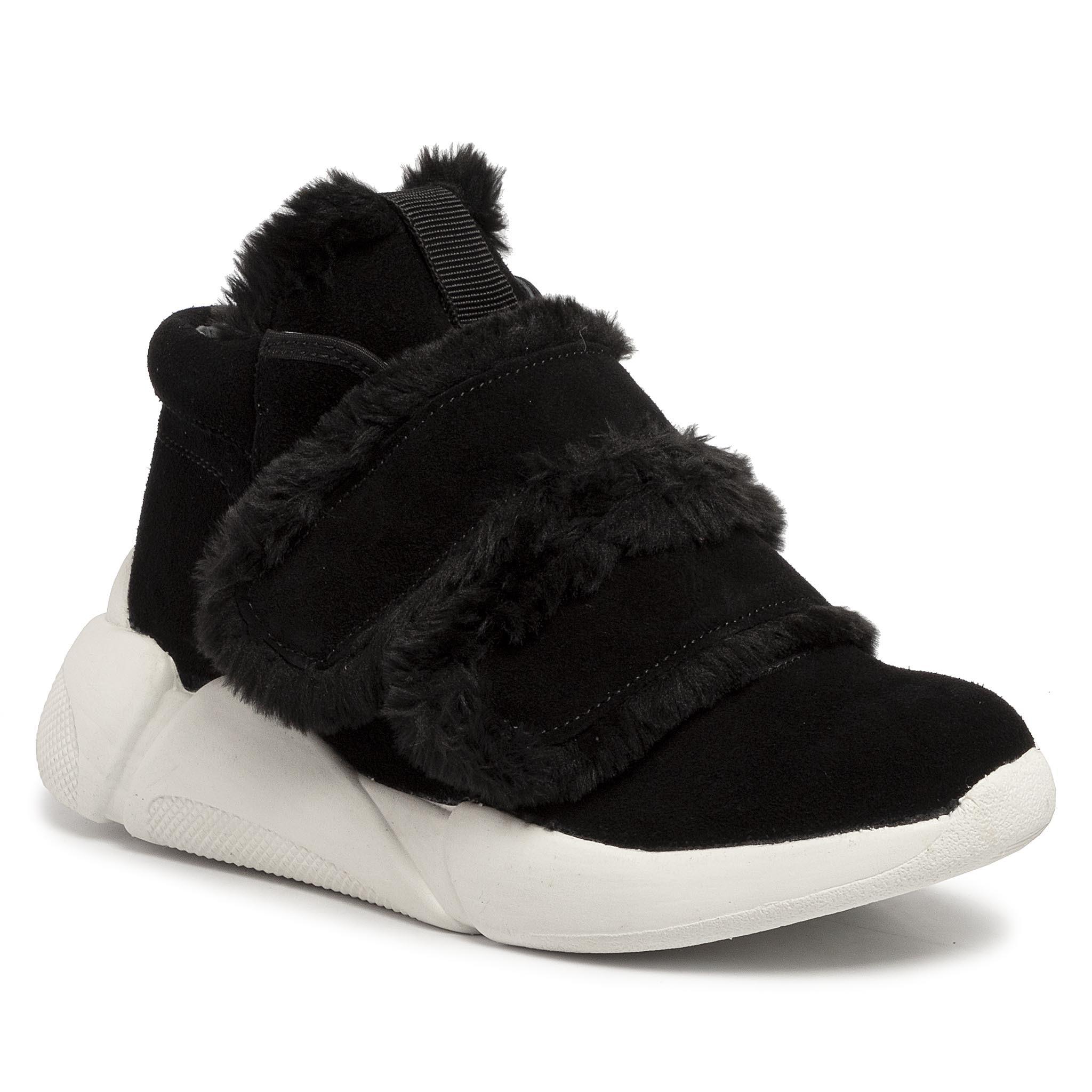 Sneakers COLORS OF CALIFORNIA - HC.YFURSNK02 Black