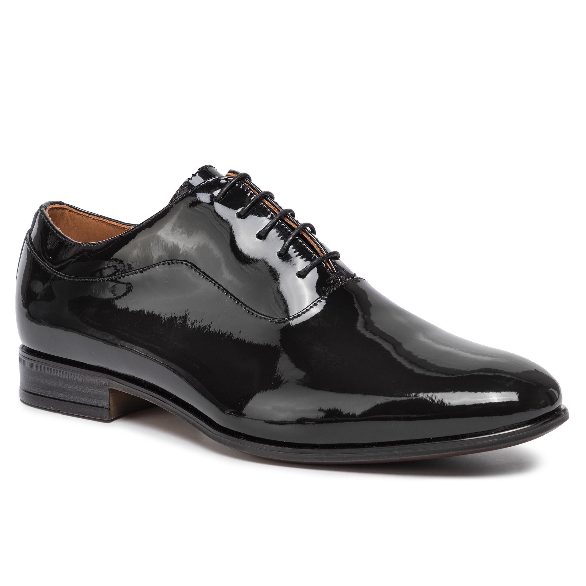 Pantofi GINO ROSSI - Chiasso MPU443-688-0600-9900-0 99