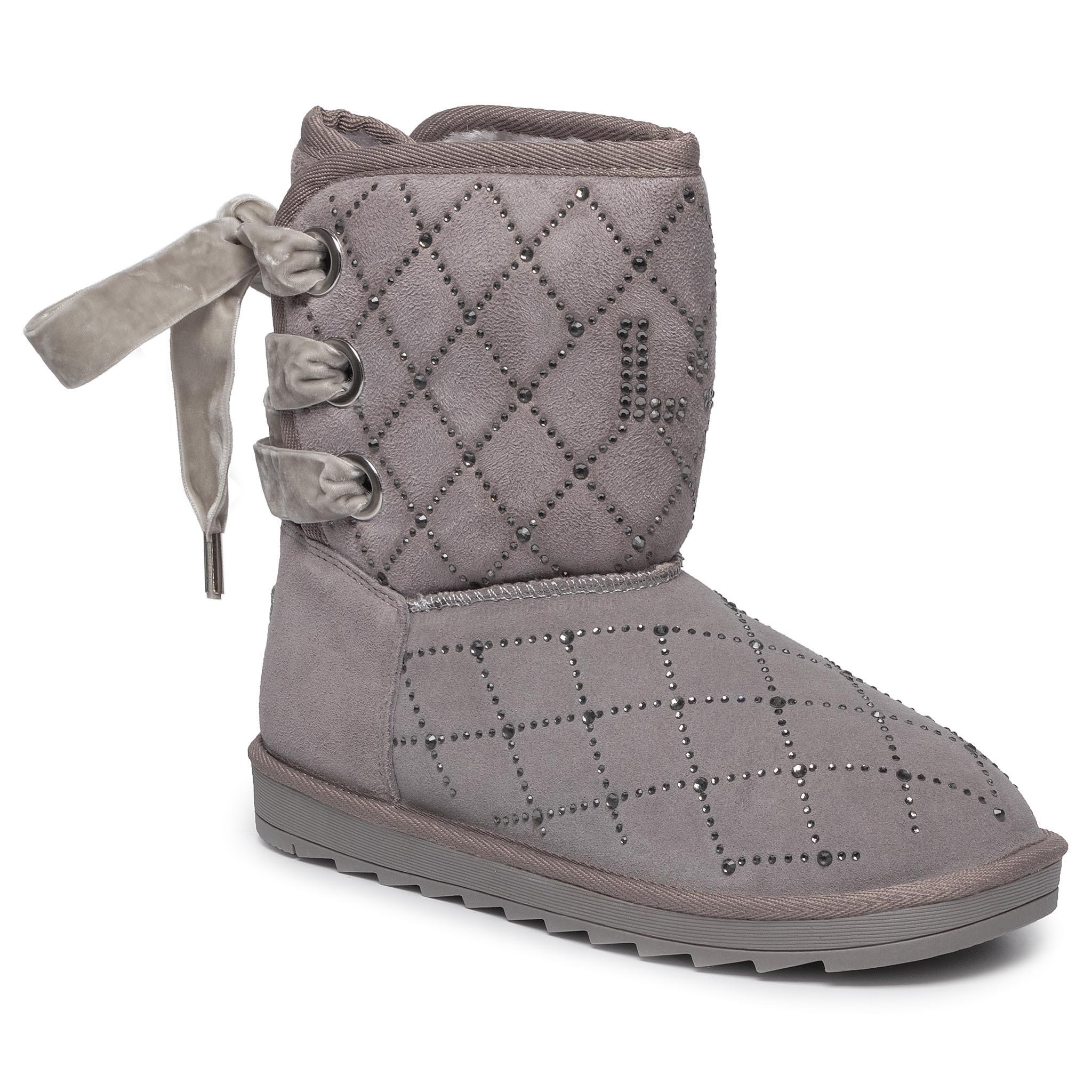 Pantofi LIU JO - Margot 13 469739 PX052 D Grey 01072