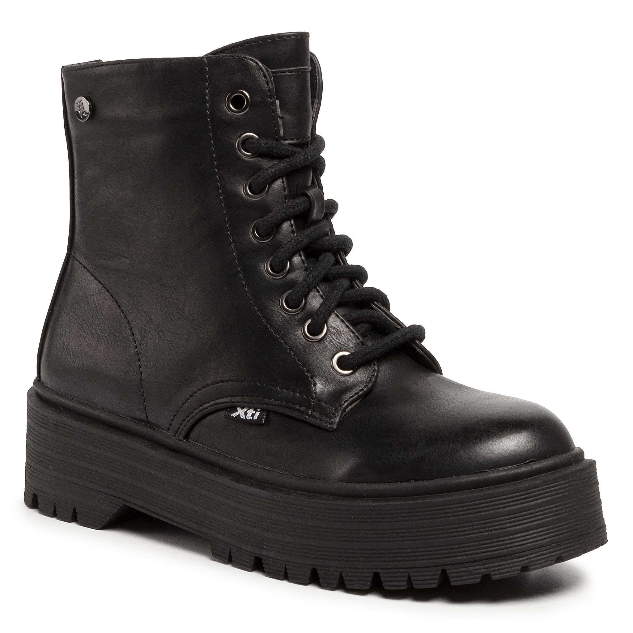 Trappers XTI - 49406 Negro