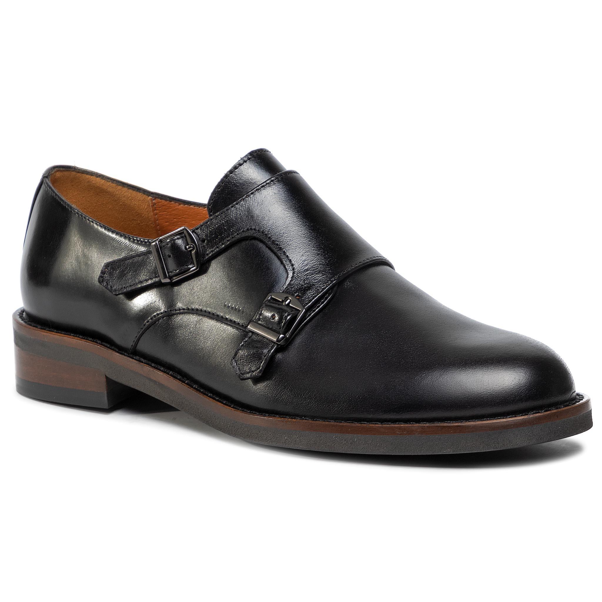 Pantofi SOLO FEMME - 96643-07-I12/000-03-00 Negru
