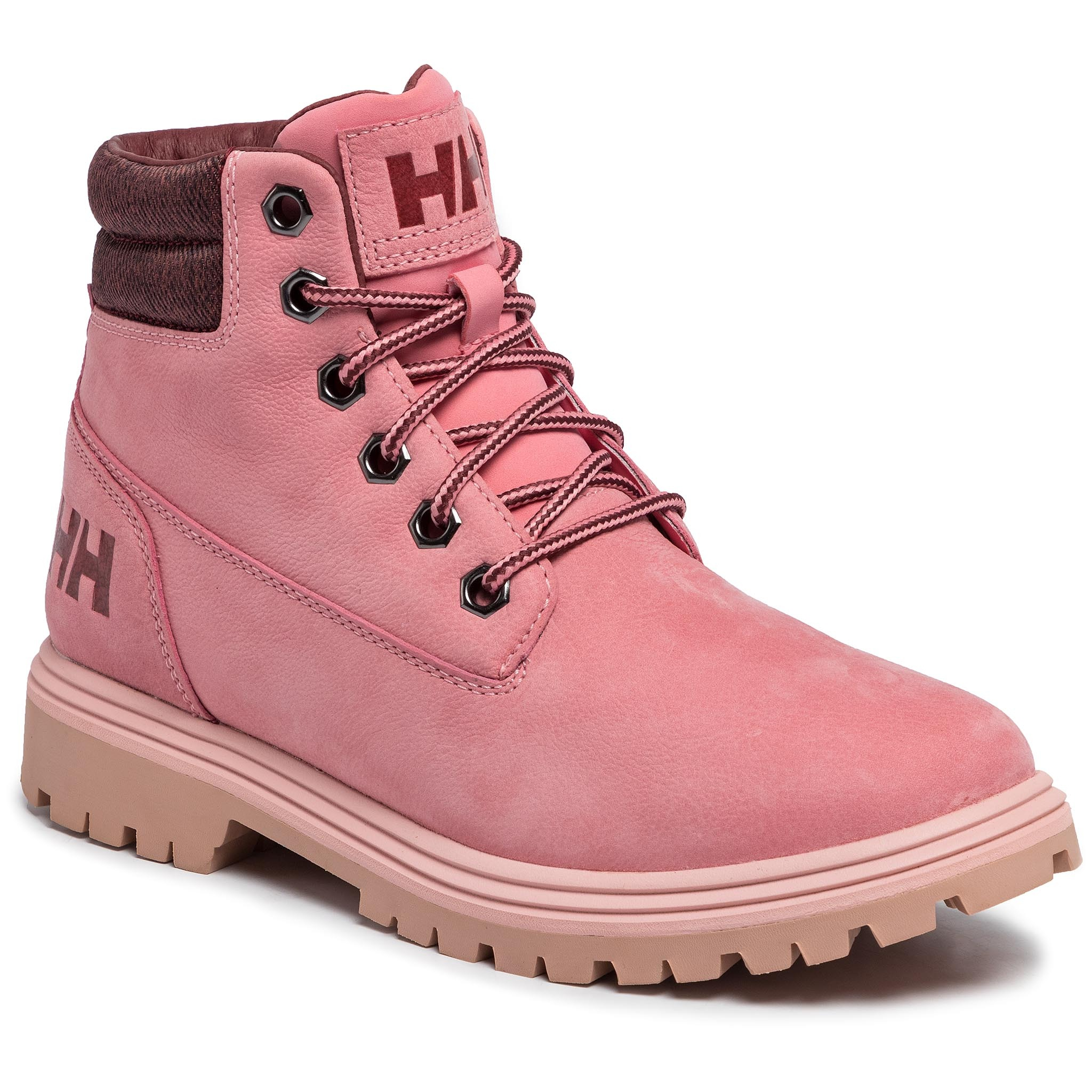 Trappers HELLY HANSEN - Fremont 114-45.193 Flamingo Pink/Andorra/Tuscany