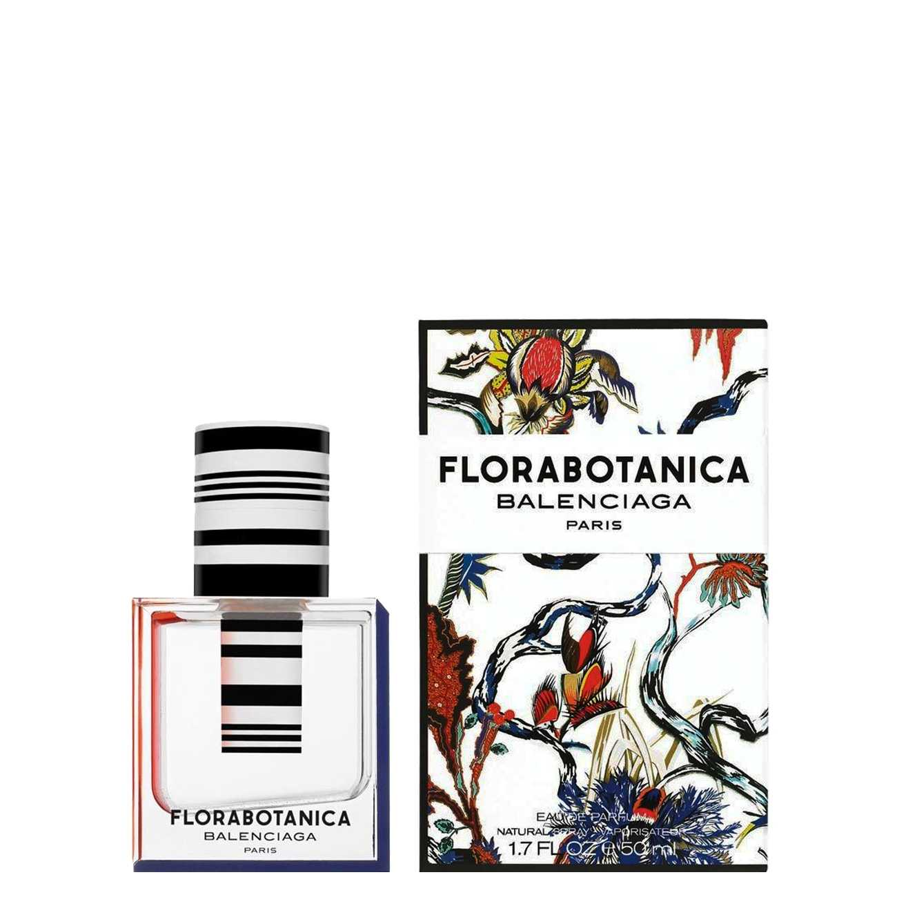 FLORABOTANICA 50ml