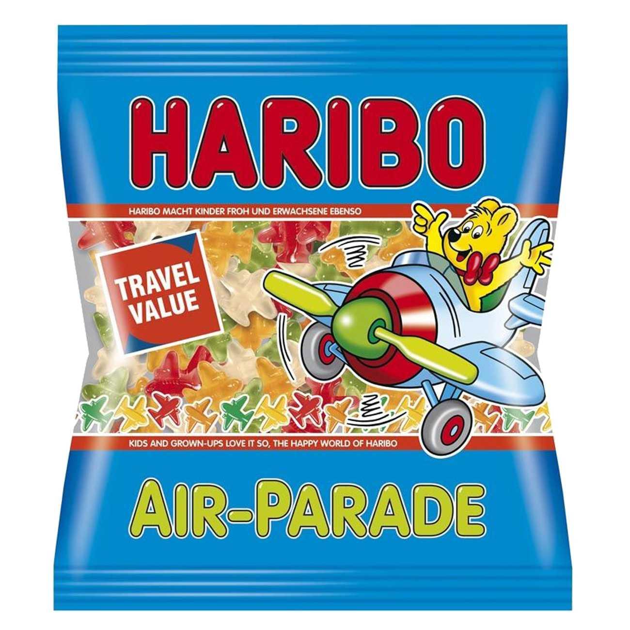 AIR PARADE 500 G