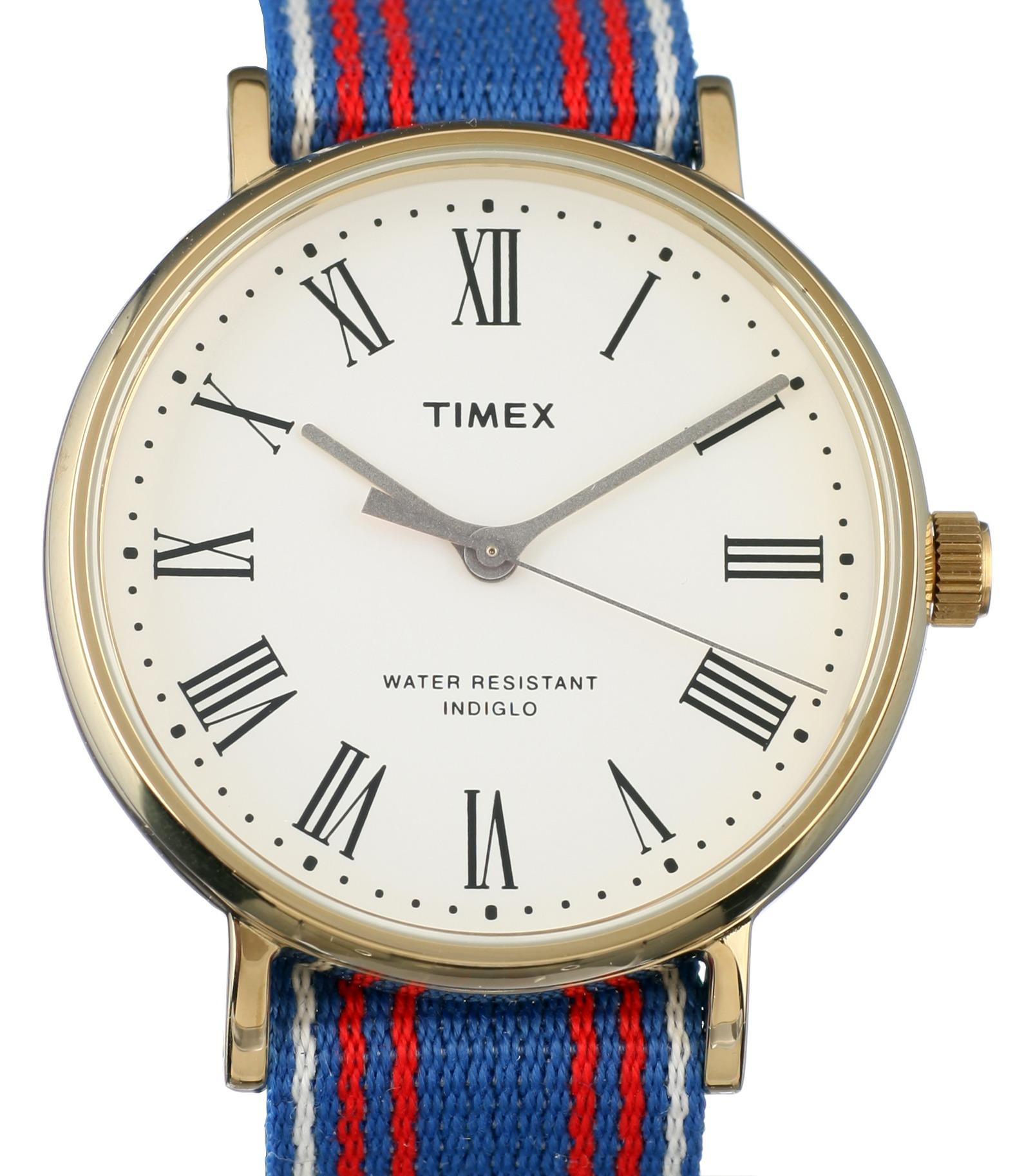 Ceas TIMEX ARCHIVE FAIRFIELD AVENUE ABT535