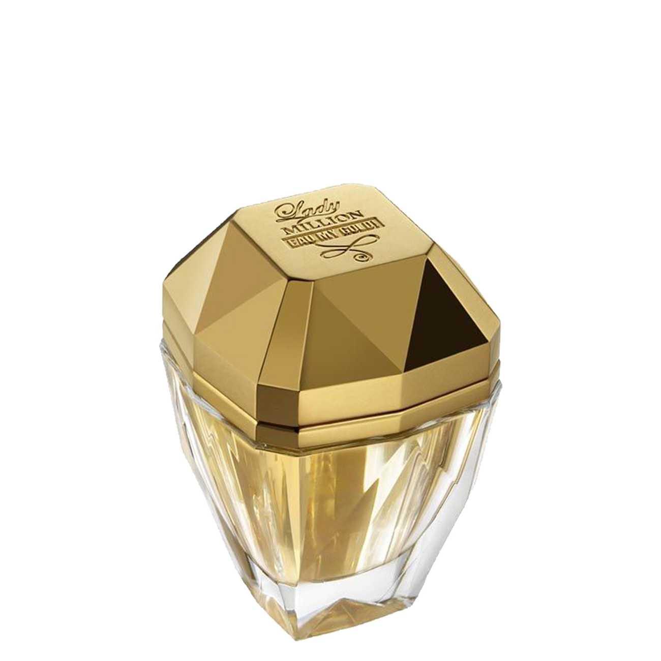 LADY MILLION L'EAU MY GOLD 50ml