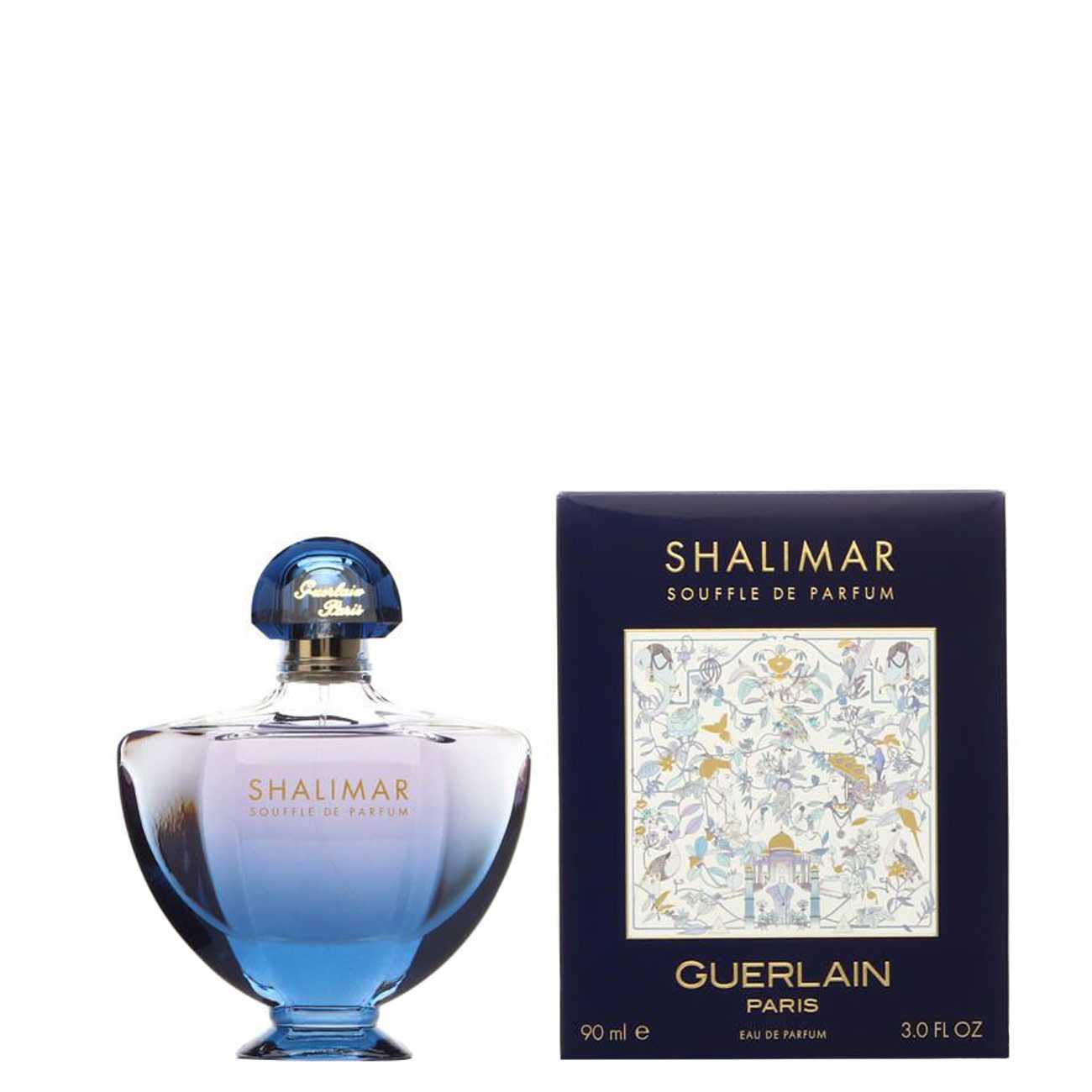 SHALIMAR SOUFFLE DE PARFUM 90ml
