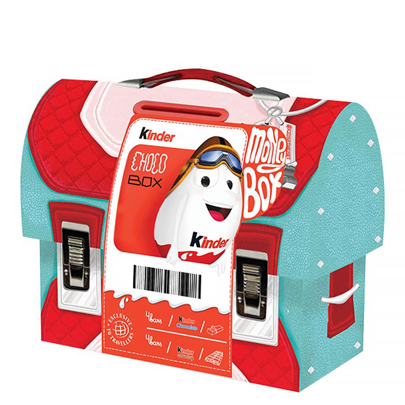 CHOCO BOX 144 G