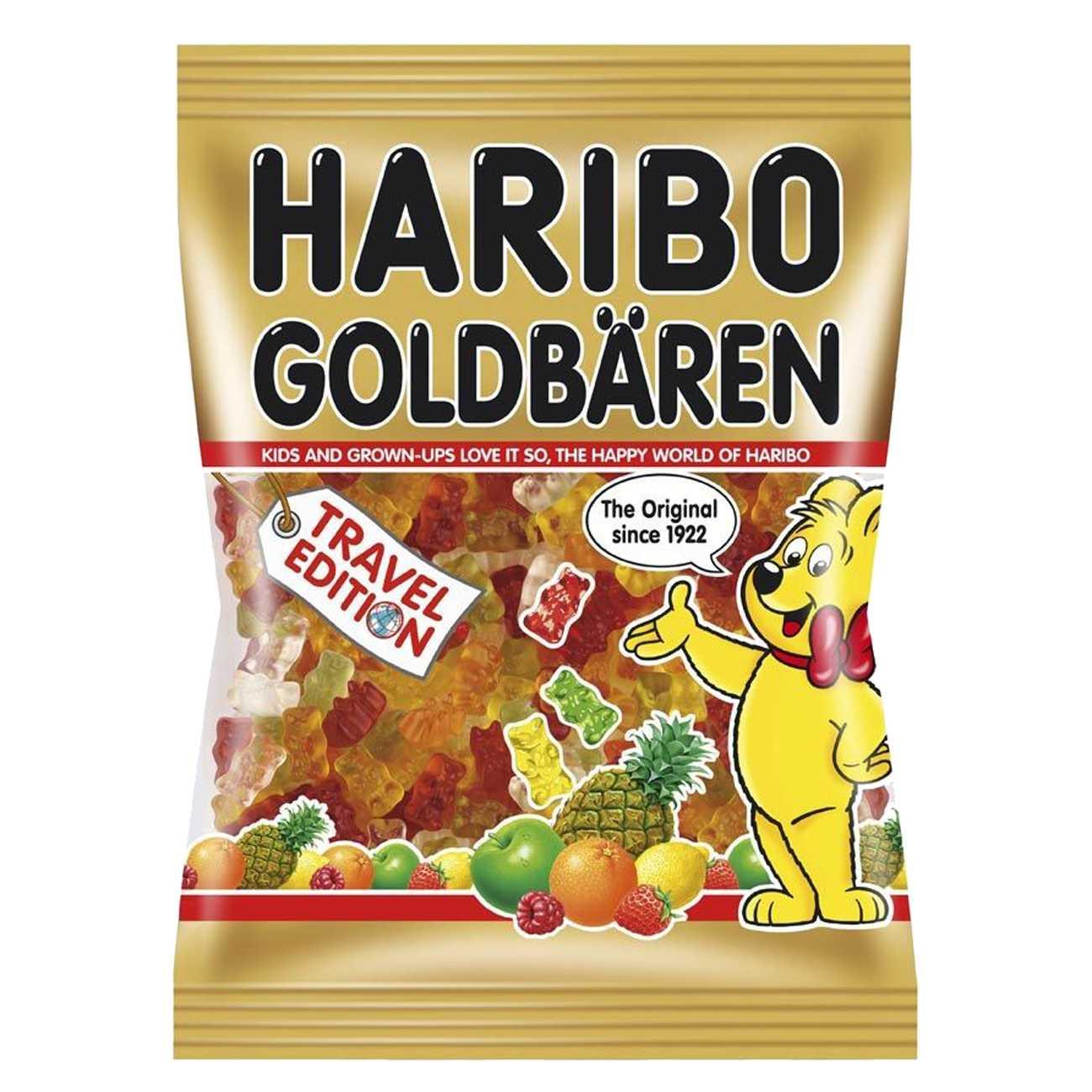 GOLD BEARS 500 G