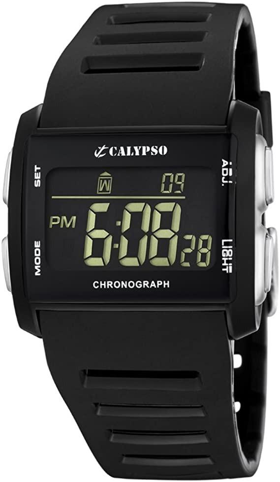 Ceas Junior CALYPSO K5555_4 K5555_4