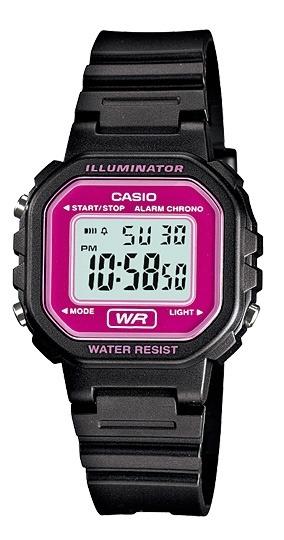 Ceas CASIO CLASSIC LA-20WH-4A