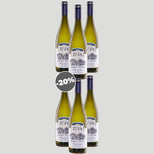 Pachet Chardonnay