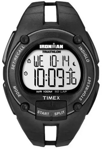 Ceas TIMEX IRONMAN ROAD TRAINER T5K323