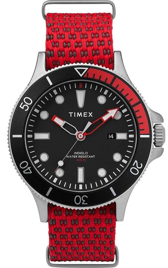 Ceas TIMEX ALLIED COASTLINE TW2T30300