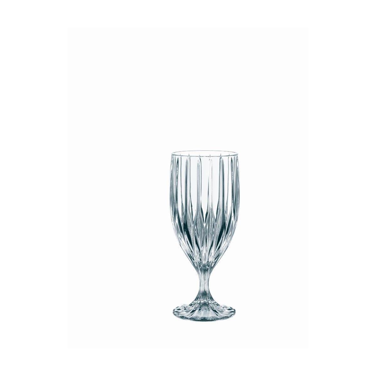 PRESTIGE Set 4 pahare cristalin bere 390 ml