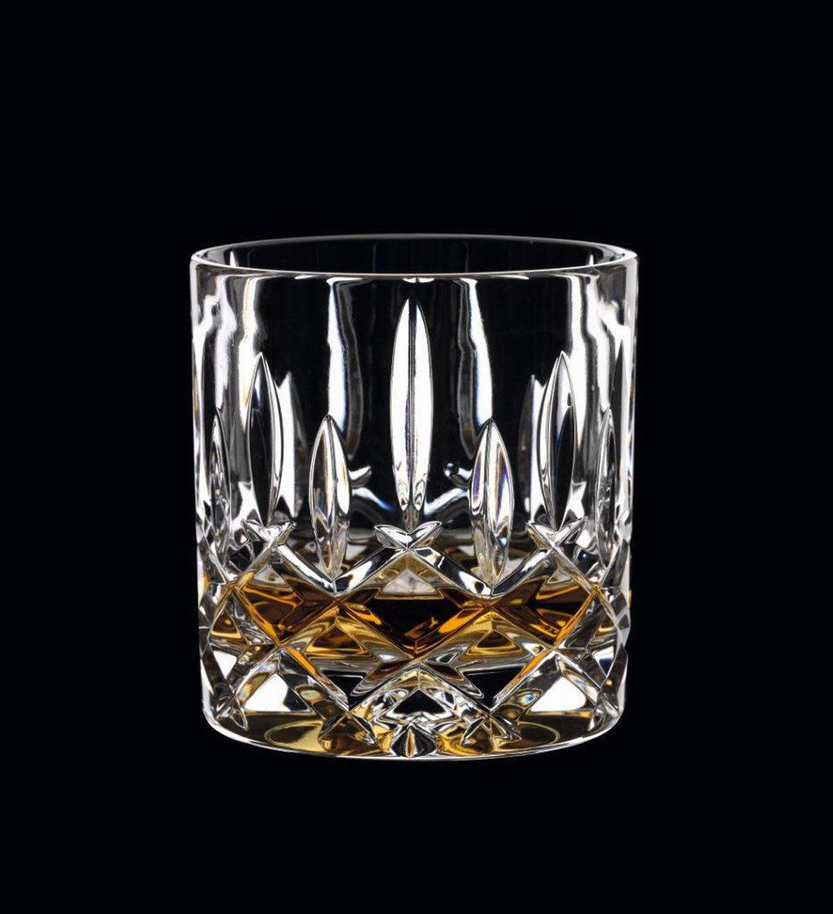 NOBLESSE Set 6 pahare cristalin whisky 295 ml