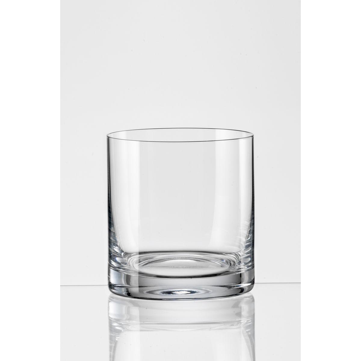 BAR LINE Set 6 pahare cristalin whisky 280 ml