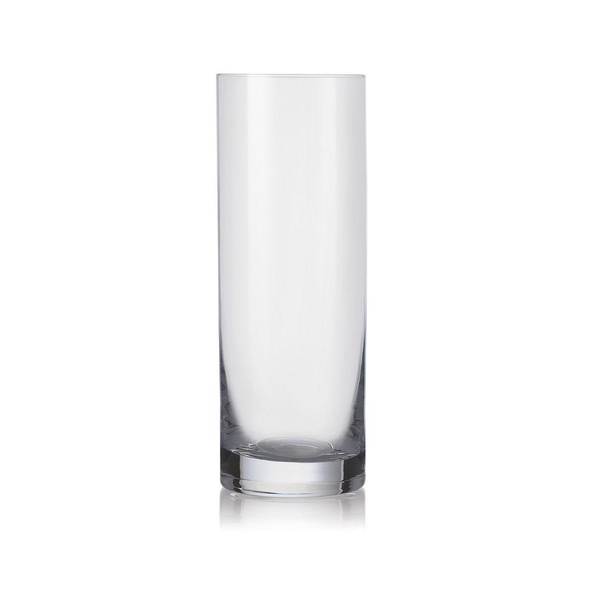 BAR LINE Set 6 pahare cristalin apa/suc 300 ml
