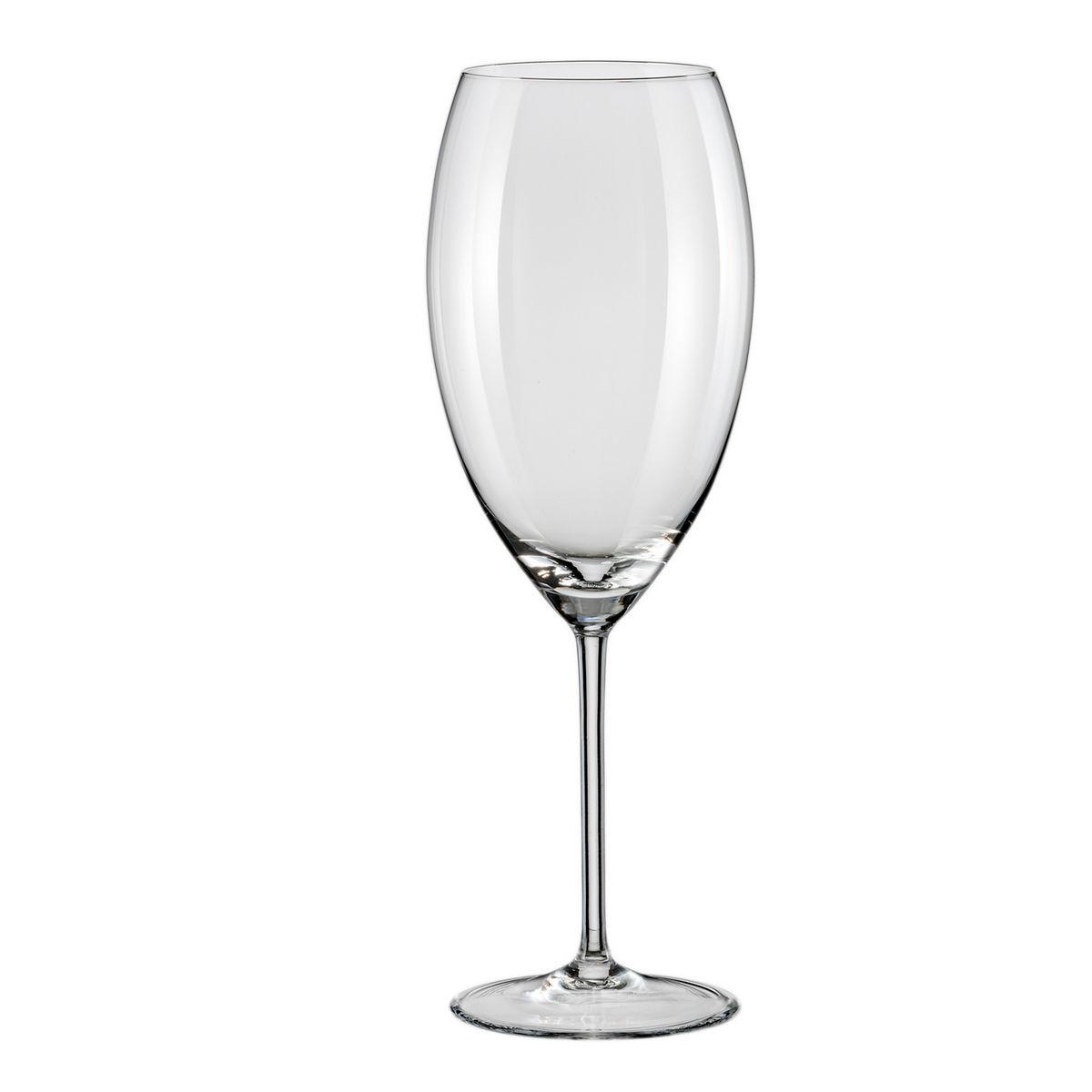GRANDIOSO Set 2 pahare cristalin vin 600 ml