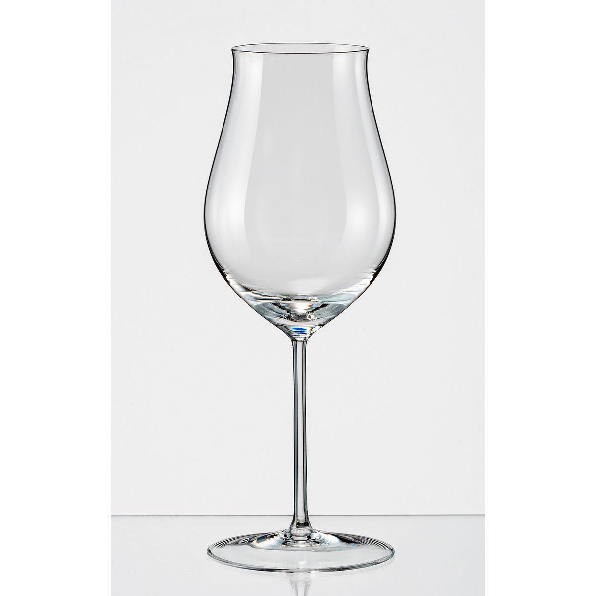 ATTIMO Set 6 pahare cristalin vin 420 ml