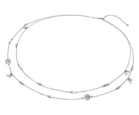 Colier Elisa by Aviano Jewels