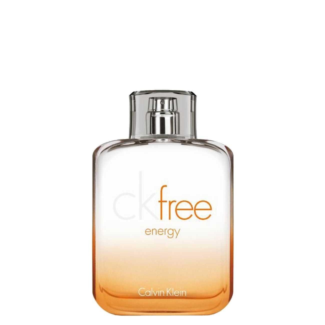 FREE ENERGY 50ml