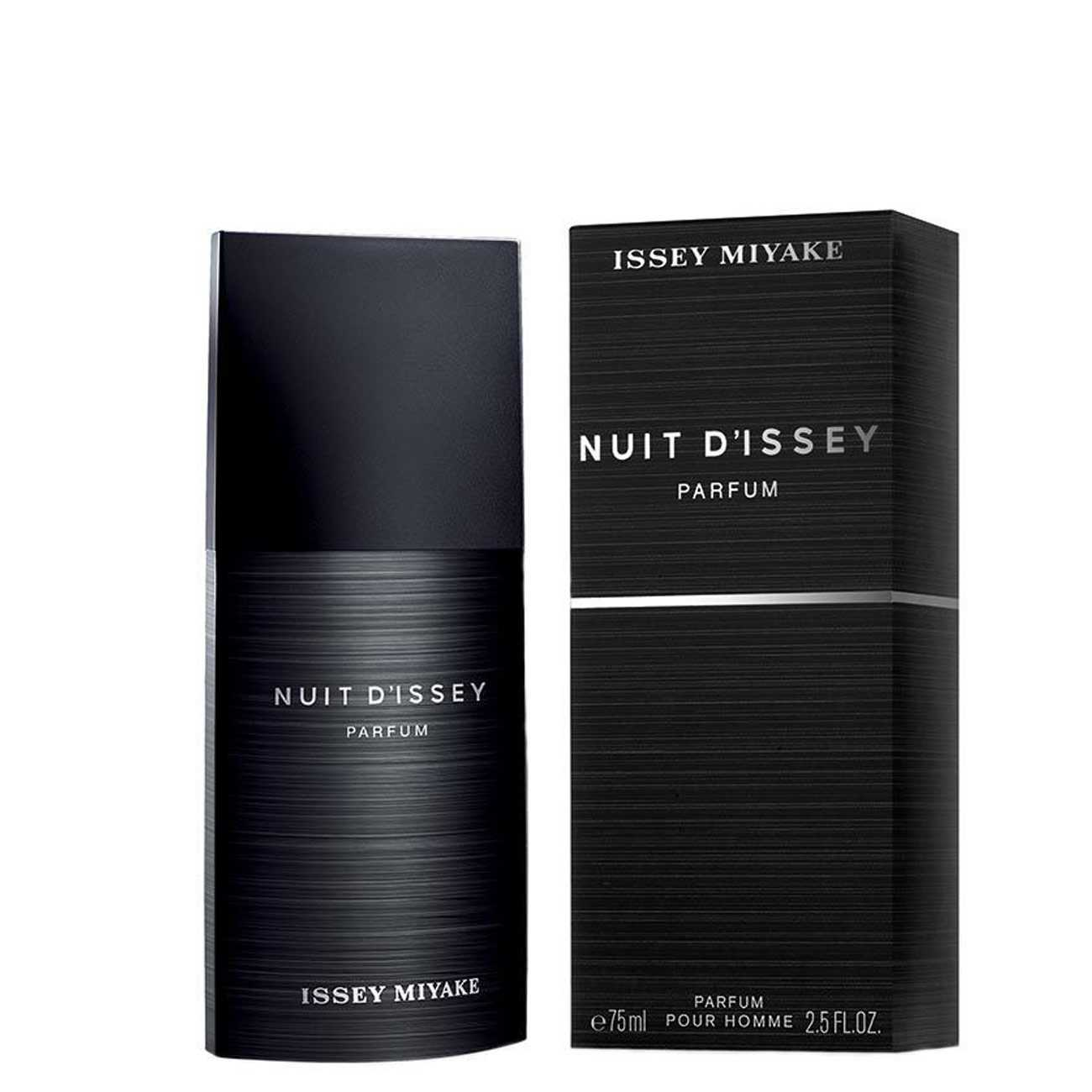 NUIT D'ISSEY PARFUM 75ml